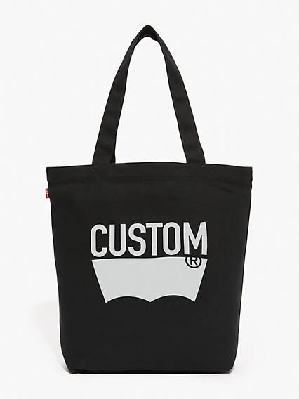 Custom Blank Tote Bag