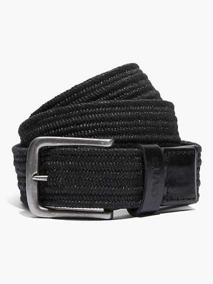 Armstrong Stretch Belt