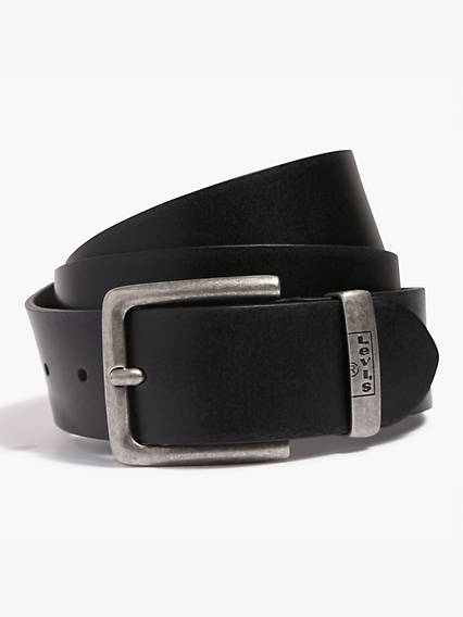 New_Albert_Belt__Schwarz__Regular_Black