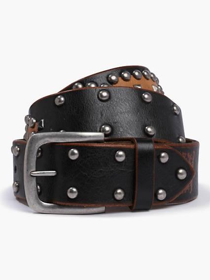 Studded Stallion Belt