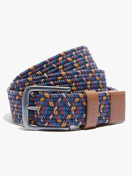 Armstrong Woven Belt