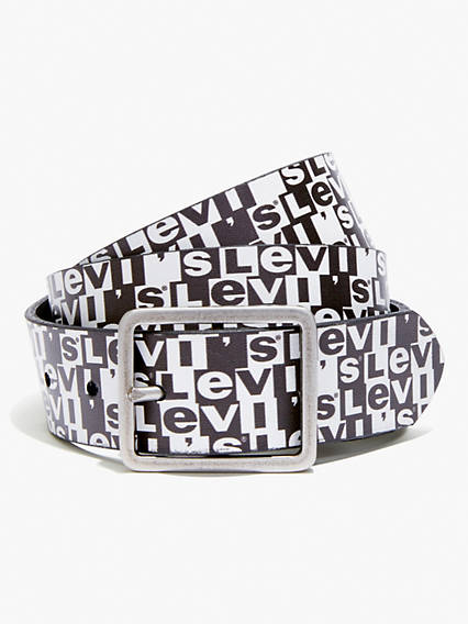 Levi's® Logo Reversible Belt