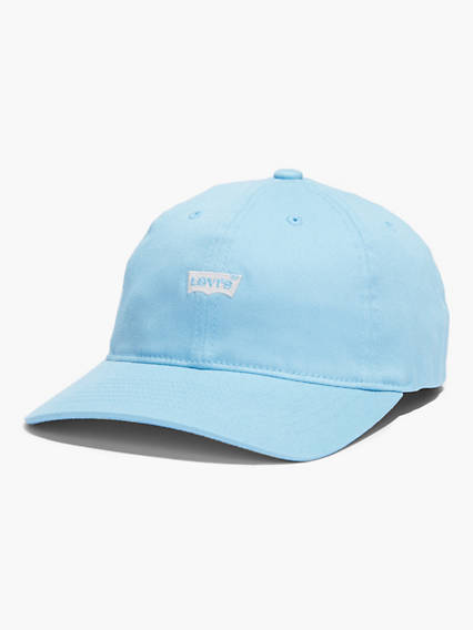 Mini Logo Dad Hat
