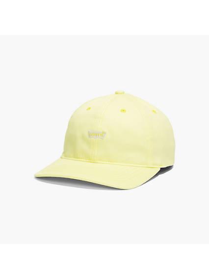 Mini Logo Dad Hat
