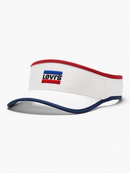 Sportswear Logo Visor