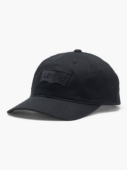 Levi's Tonal Logo Baseball Hat - Men's 1 Classic accessory featuring our iconic Batwing logo