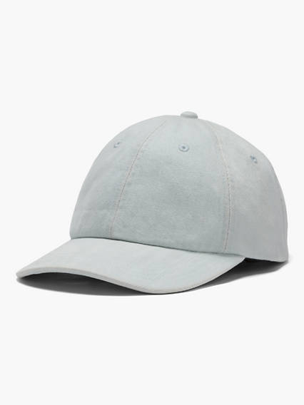 Classic Denim Baseball Hat