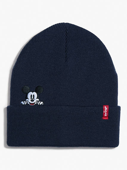 Levi's® X Mickey Mouse Mickey Mouse Beanie
