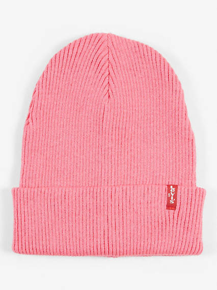 Adam Lightweight Ribbed Beanie
