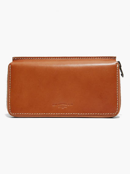 Hyde Long Wallet
