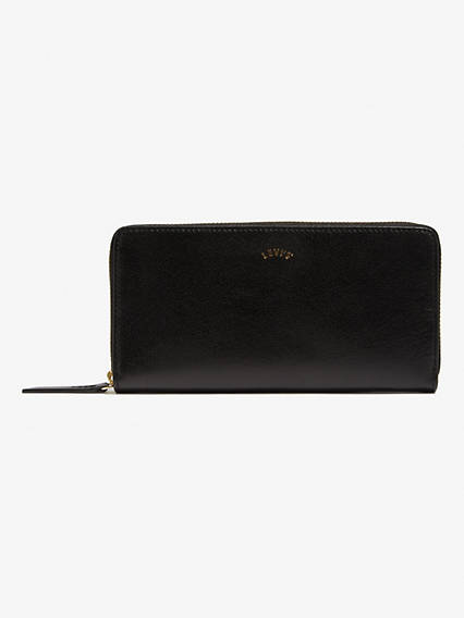 Long Zip Wallet Wallet