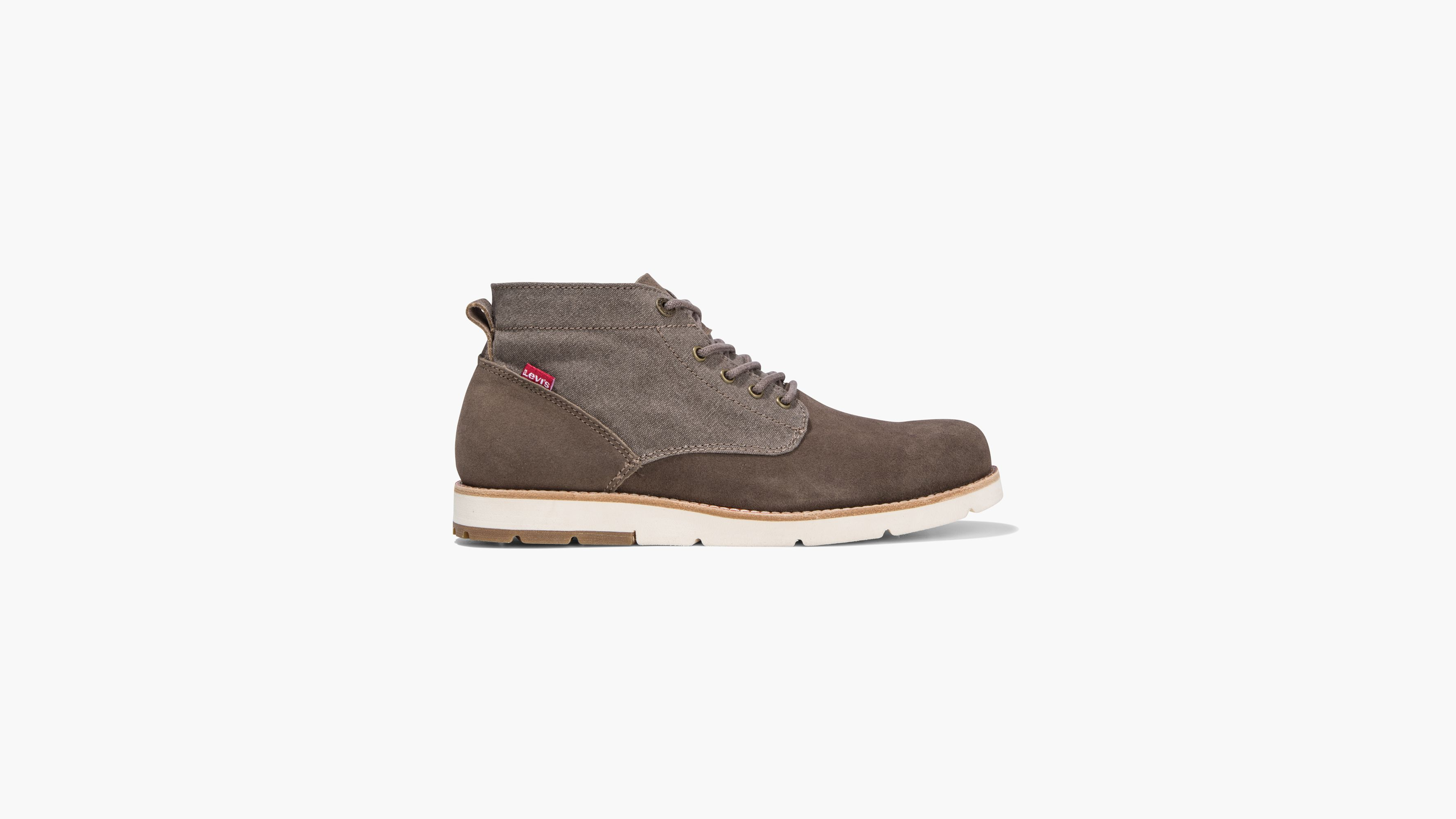 Jax Light Chukka Boots