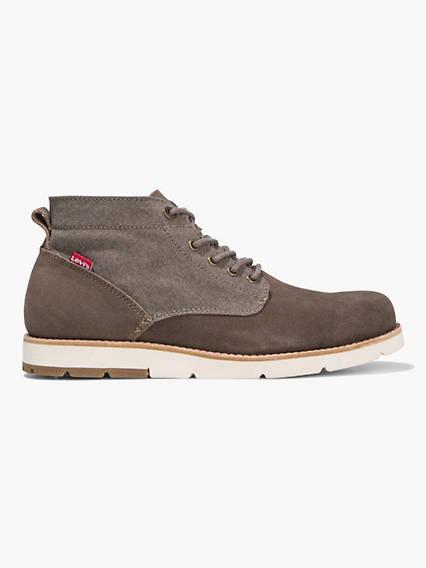 Jax Light Chukka Boots
