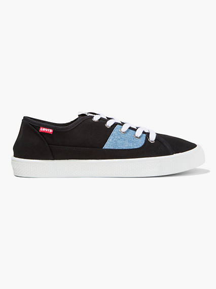 Malibu Patch Sneakers