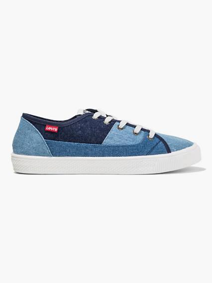 Malibu Patch Sneakers