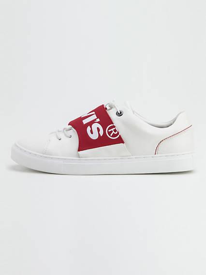 Batwing  Sneakers