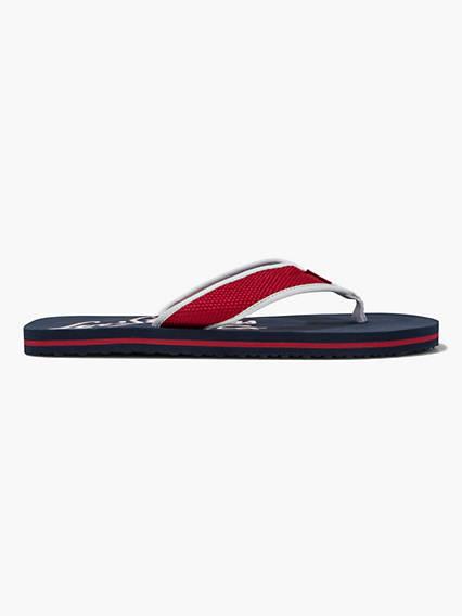 Dodge Flip Flops