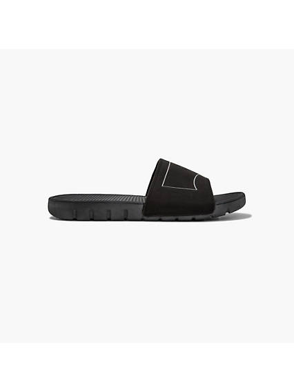 June Slip On Sandal