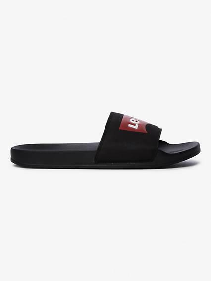 Levi's® Batwing Slide Sandal