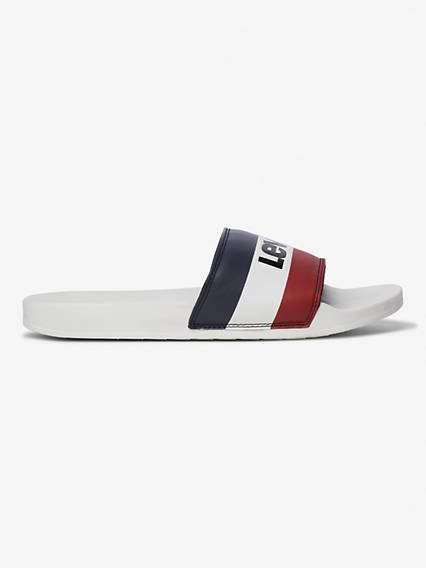 June Sportswear Slide Sandal