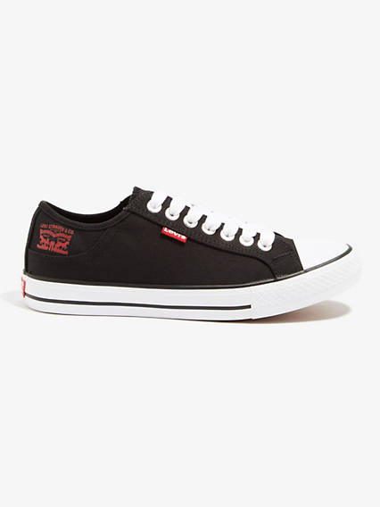 Stan Buck Low Sneakers