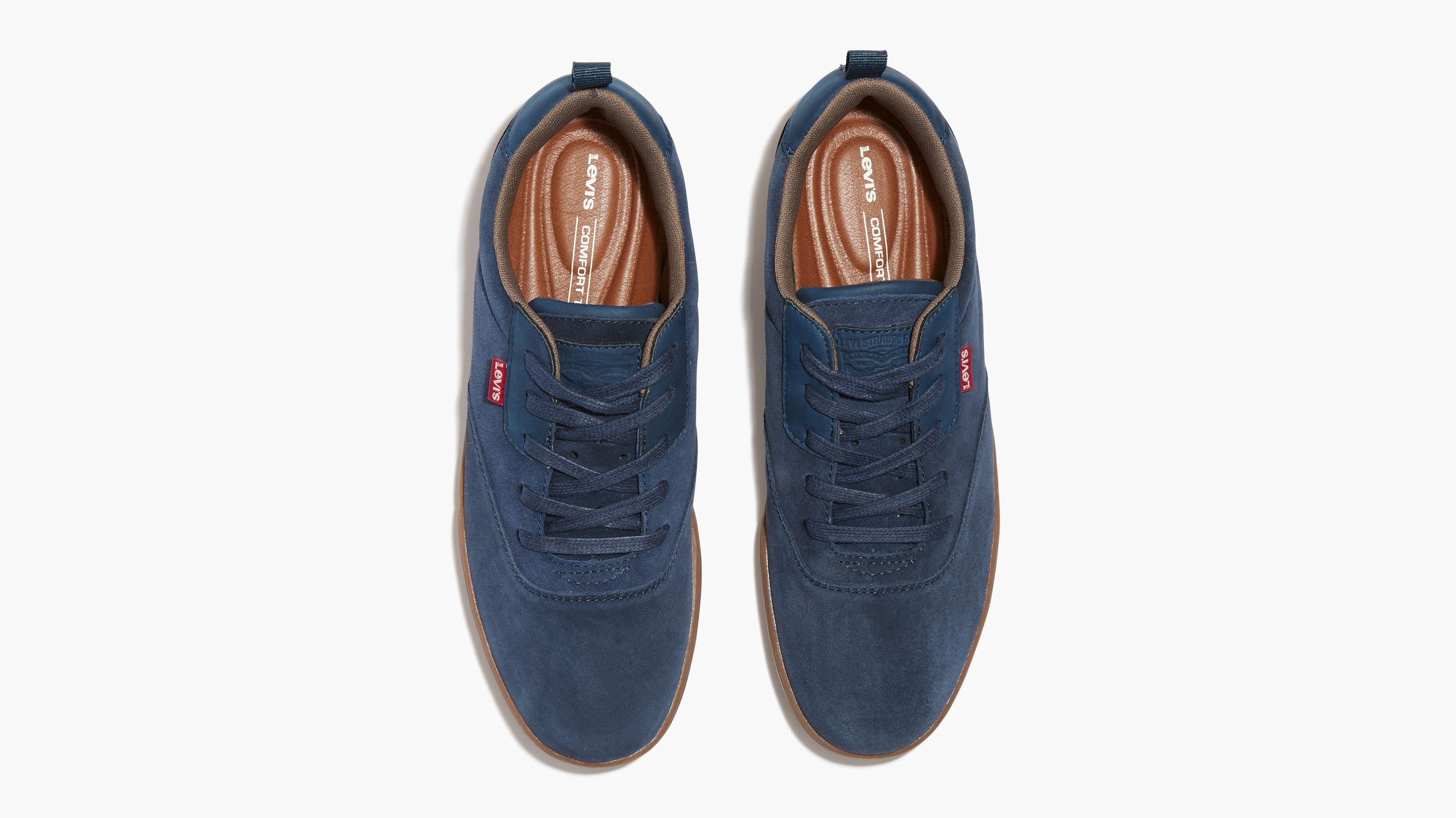 Snag Park Skate Sneaker Blue Levi's® US  Levi's® US