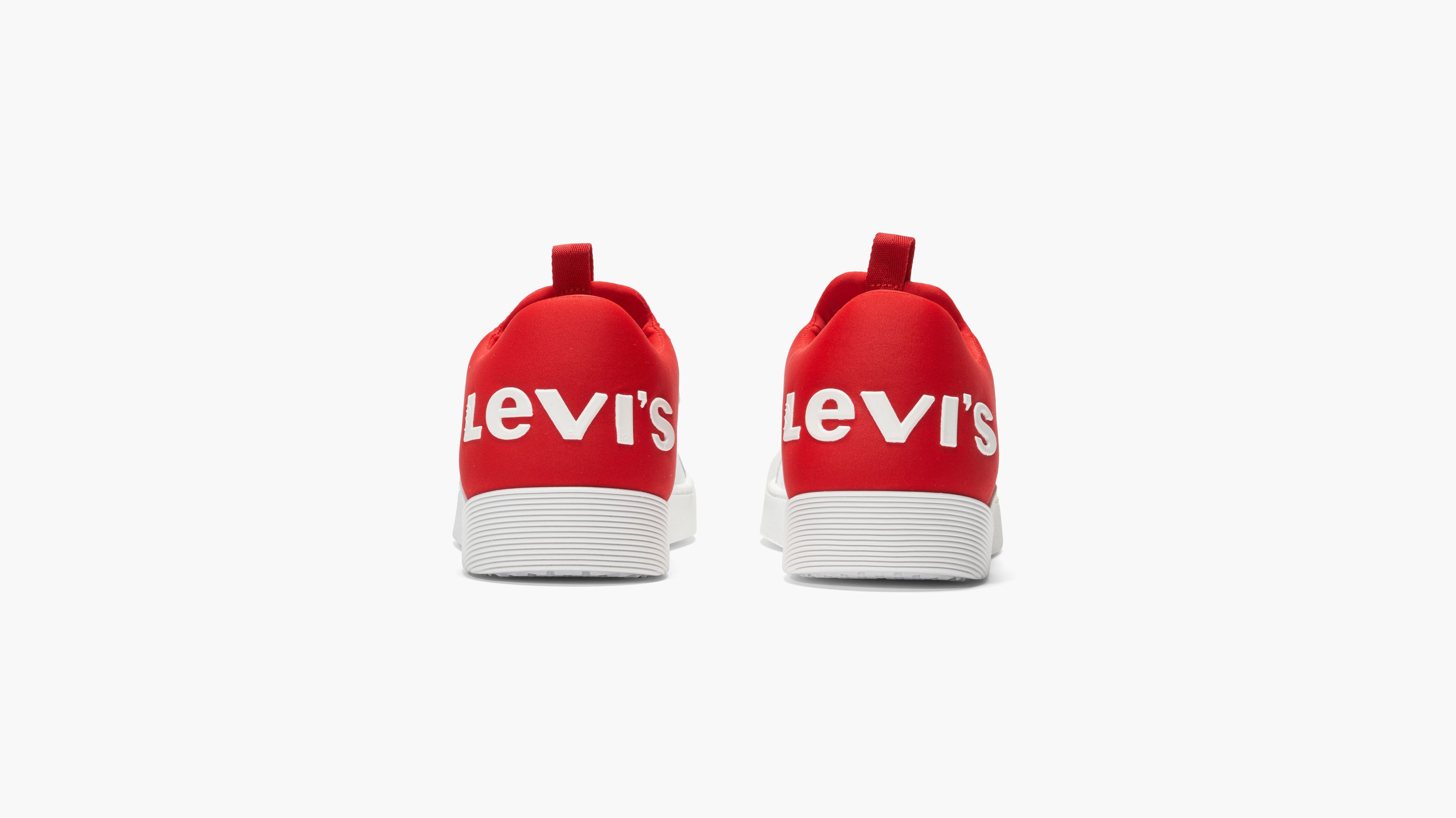 Mullet Sneakers White | Levi's® US