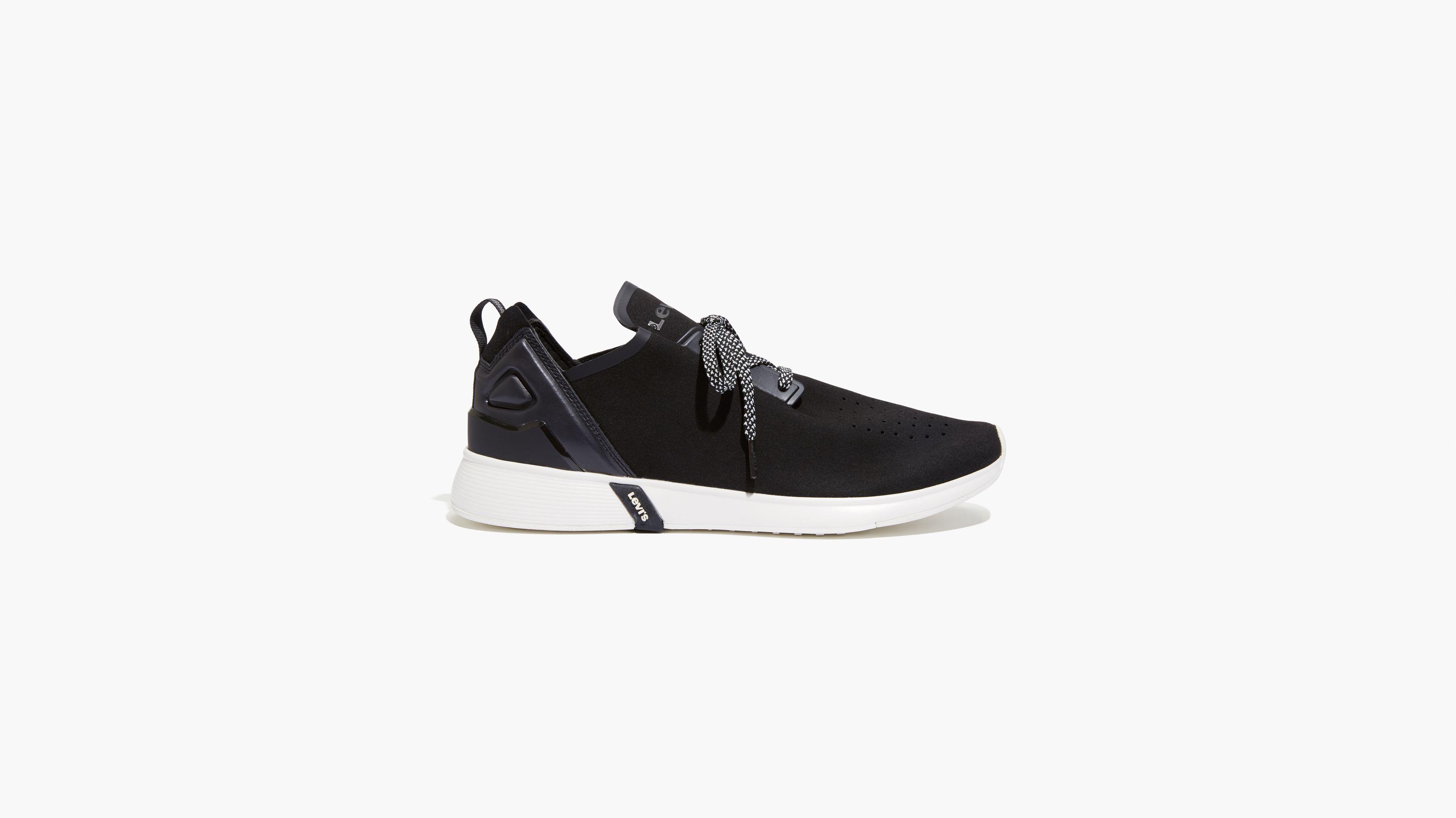 Black Tab Sneakers Black Levi's® US  Levi's® US