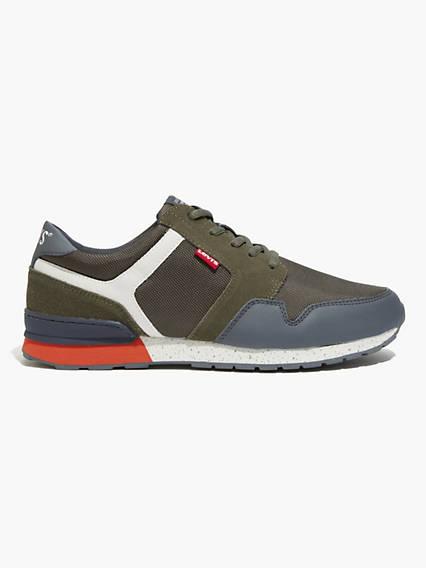 Runner 2.0 Sneaker