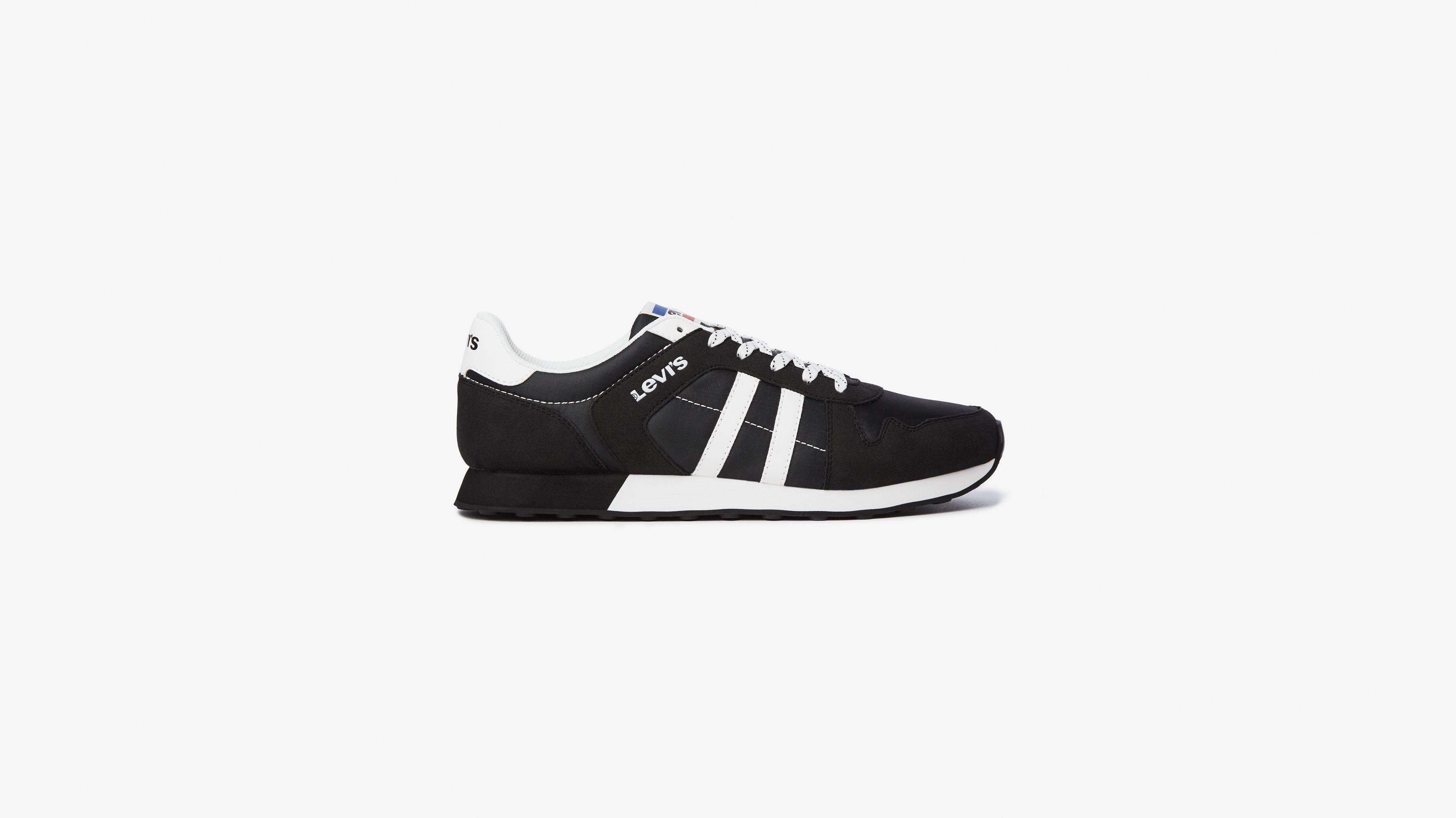 Webb Sneakers Black Levi's® US  Levi's® US