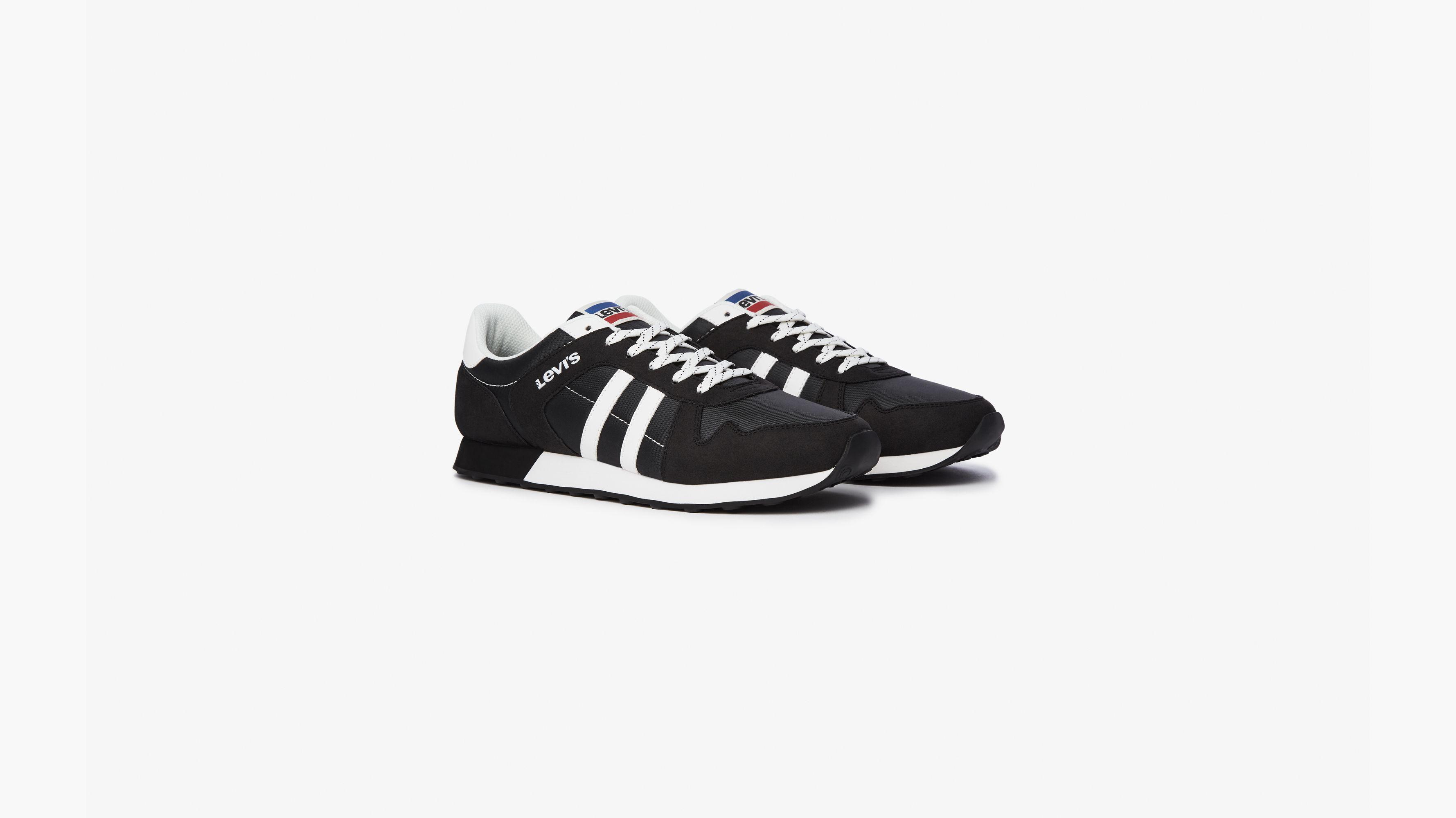 Webb Sneakers - Black   Levi's® US