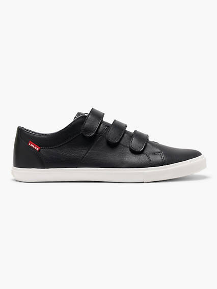 Woods Velcro Sneaker