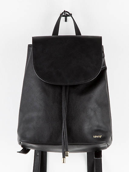 Mini Backpack Vegan