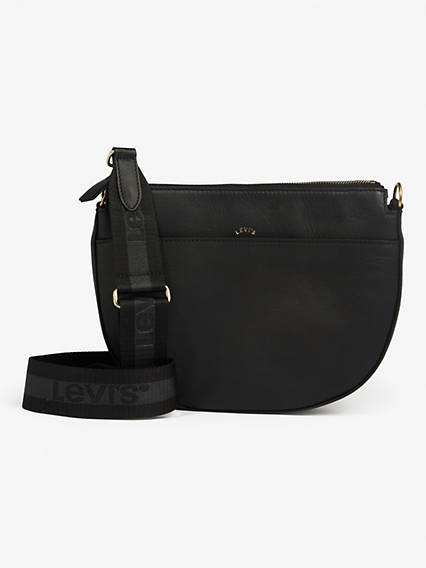 The Levi's® Sally Saddle Bag Sport