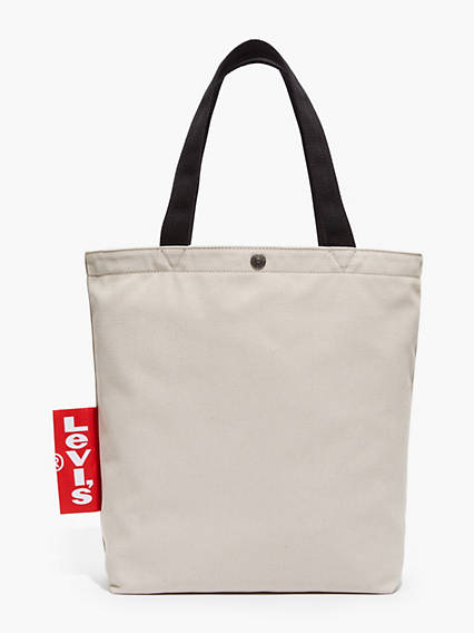 Big Tab Tote Bag