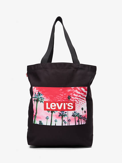 The Levi's® Everyday Neon Sky Tote