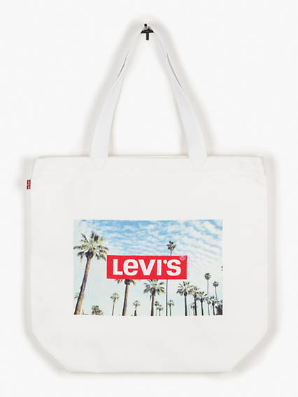 The Levi's® Everyday Clear Skies Tote