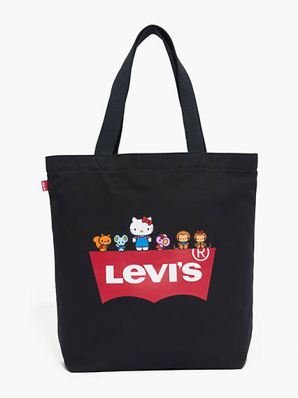 Levi's® x Hello Kitty Tote Bag