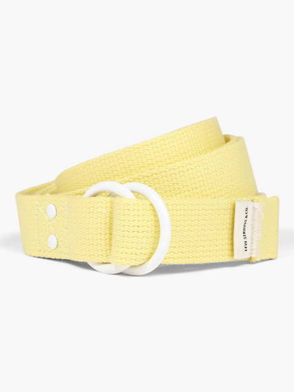 Summer Web Belt