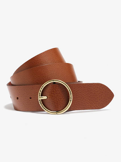 Fashion Circle Belt