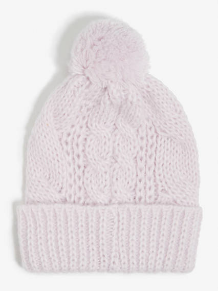 Lofty Cable Beanie