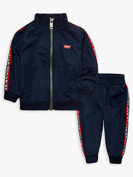 Baby 0-12M Track Suit