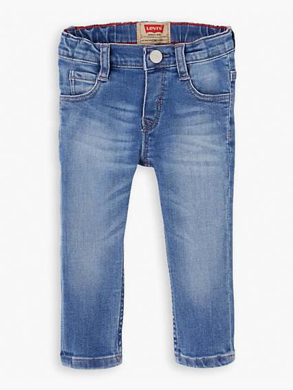 57ae582ff5e9 Pojke Jeans & Byxor | Levi's® SE