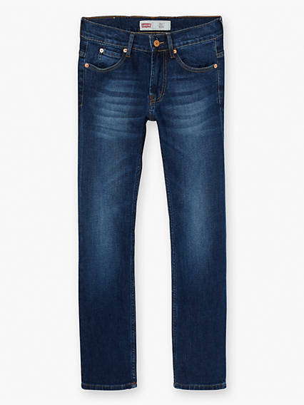 Boys 511 Slim Fit Jeans
