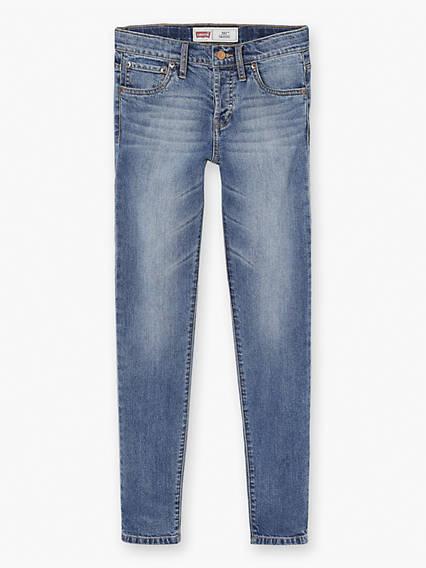 Boys 501 Skinny Jeans