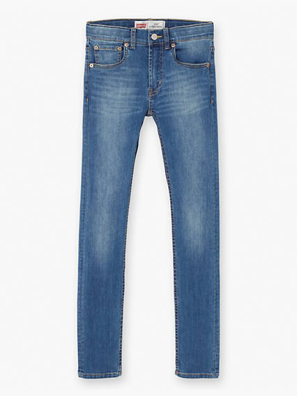 Boys 519 Extreme Skinny Jeans
