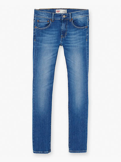 Boys 510 Skinny Fit Jeans