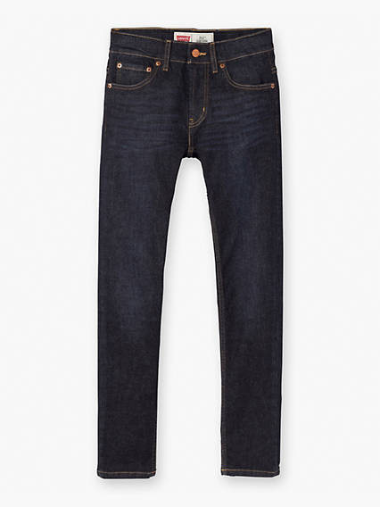 Boys 512 Slim Taper Jeans