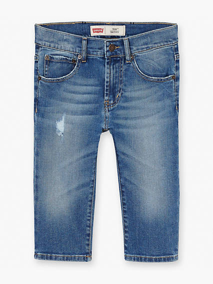 Boys 510 Shorts