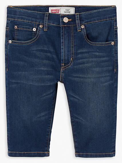 Boys Shorts 510